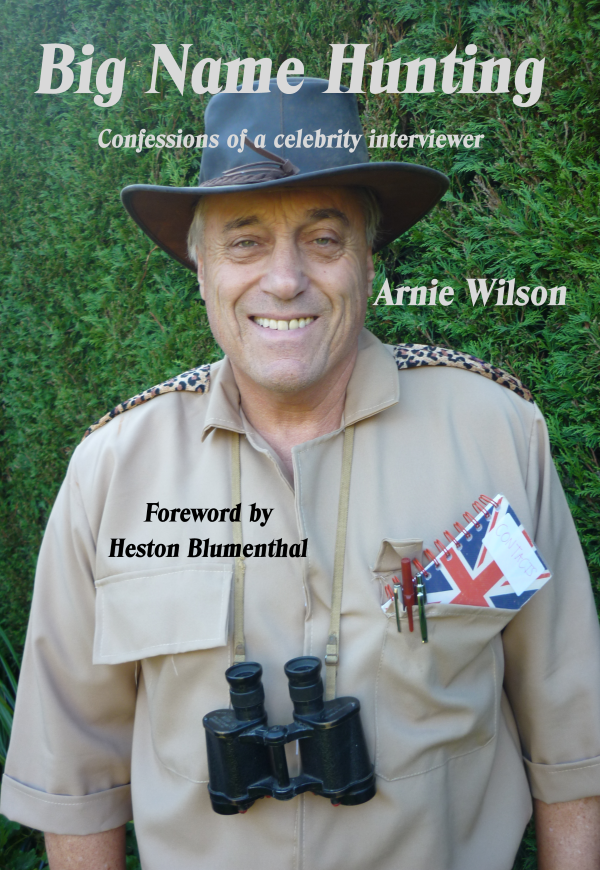 Arnie Wilson, Celebrities, Non-fiction