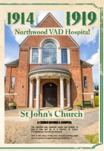 Northwood, St John's, History