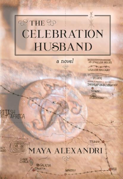 Maya Alexandri, novel, World War 1