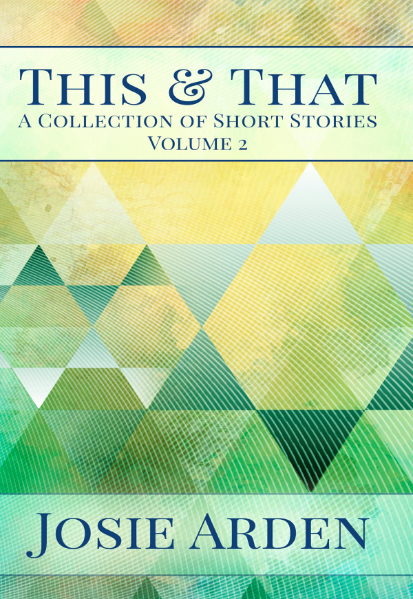 Josie Arden, Short Stories