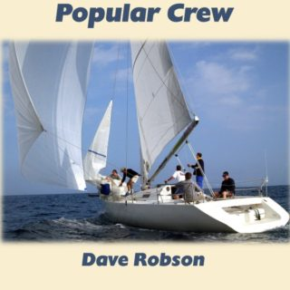 Dave Robson, Sport, Yachting, sailing