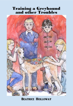 Beatrice Holloway, Children