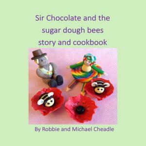 Robbie Cheadle, Michael Cheadle, Children