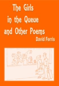 The Girls in the Queue – David Ferris