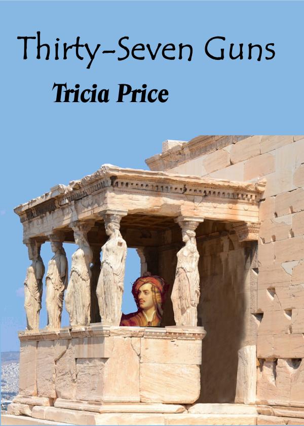 Novel, Byron, Greece