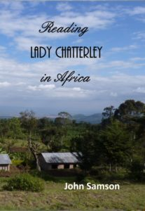 Reading Lady Chatterley in Africa – John Samson
